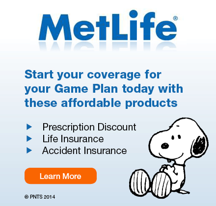 Marketplace ads metlife